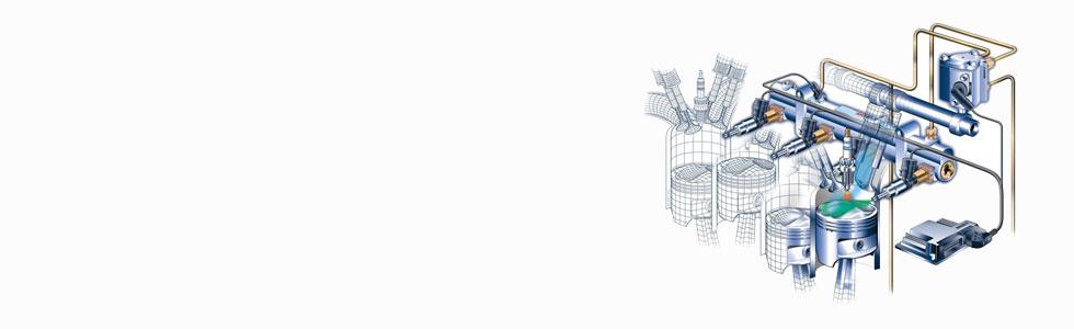 Общая диагностика и ремонт топливных систем