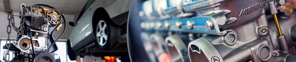 Ремонт двигателя в Николаеве, ремонт моторов